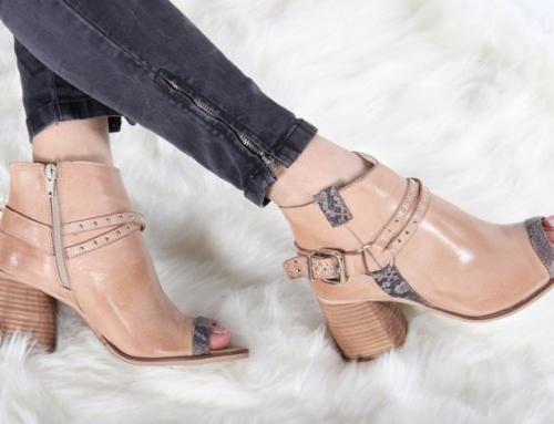Martina Gabriele Shoes, un brand nel nome della tradizione