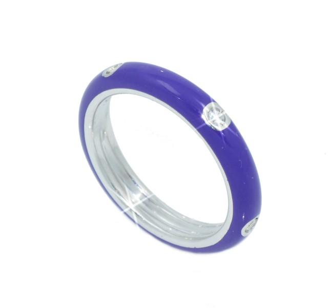 Manigiò Lab 925 anello Colors in argento