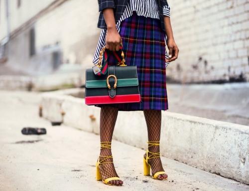 10 Consigli di stile per ogni apprendista fashionista
