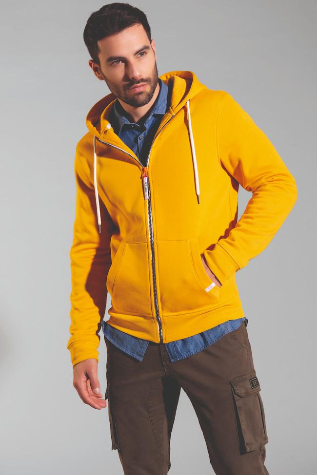 DATCH, tra moda e tendenze brand