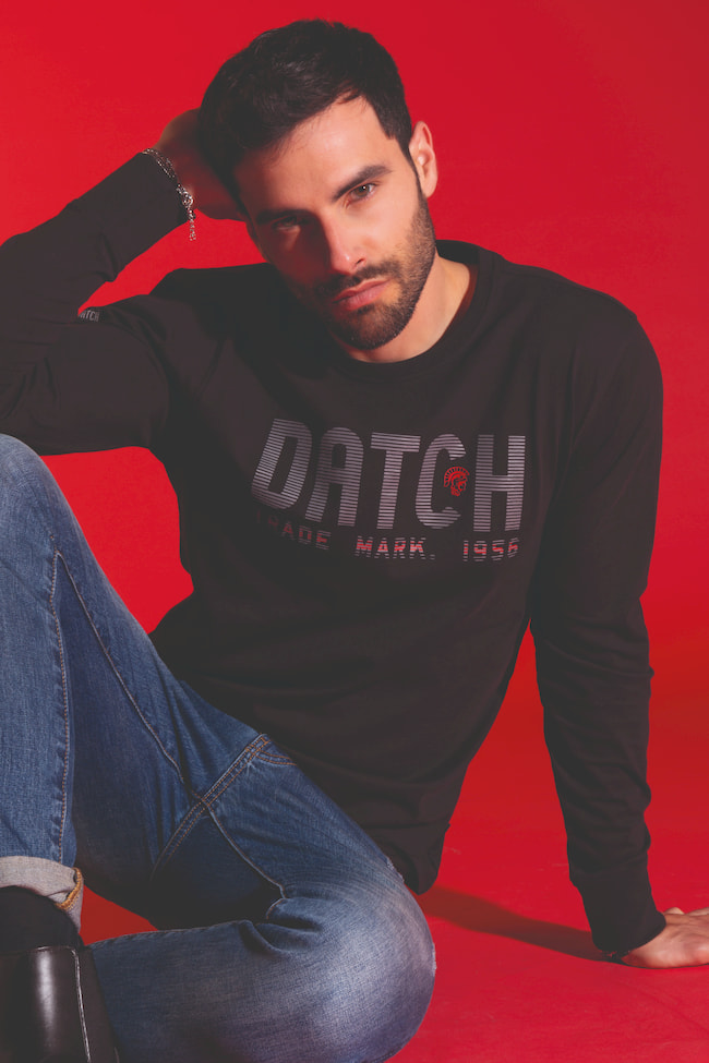 Datch moda uomo
