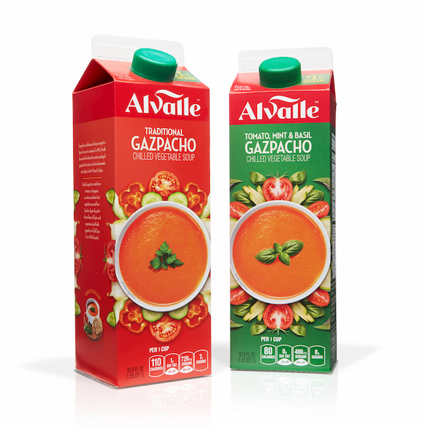 Alvalle Redesign Food Packaging by PepsiCo Design & Innovation