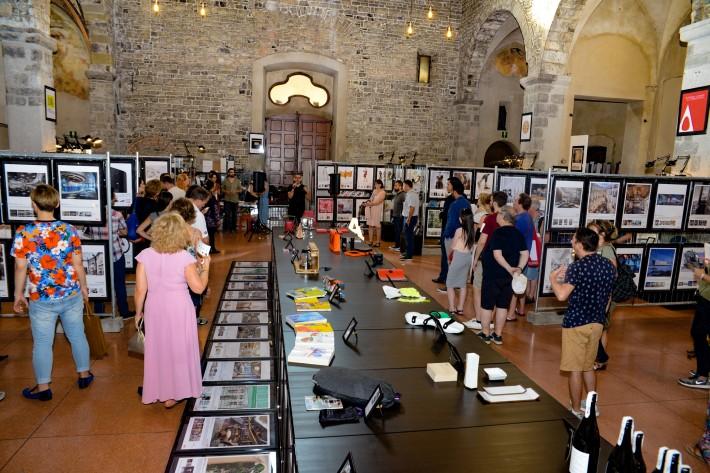 a-deA'Design Award & Competitionsign-award-mostra