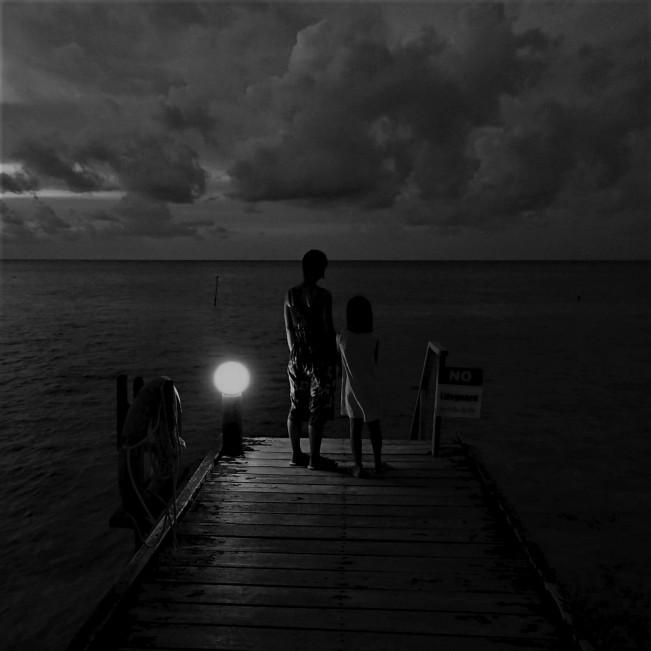 Dramatic Photography by Satoru Nakahara