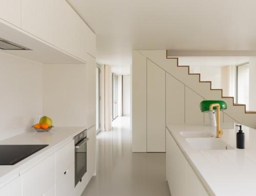 In questa casa a sud della Francia estetica e utilità convivono armoniosamente