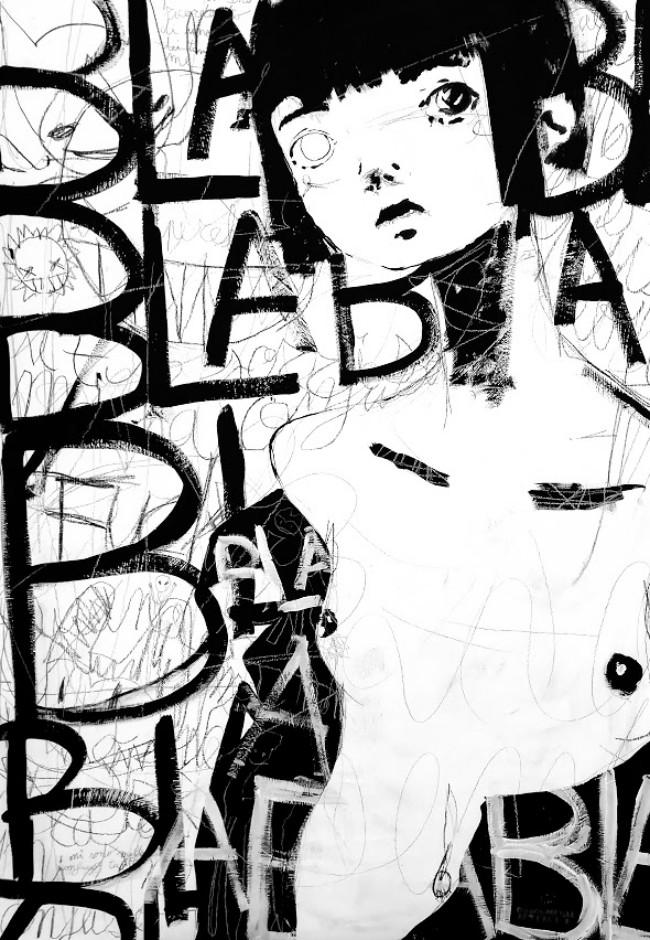 Diego Gabriele, Indie rock dalla quarantena