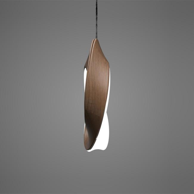 Mobius Lamp Lamp by Kejun Li, Zhang Jiahua and Nitesh Narappa Re - Gold A' Design Award Winner for Lighting Products and Lighting Projects Design Category in 2020