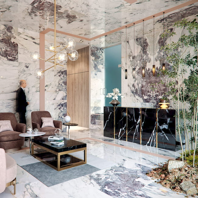 Best in Black Multi Unit Housing by Fernando Valdez thy magazine