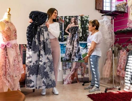 La moda per bambini di Adriana Scopelliti