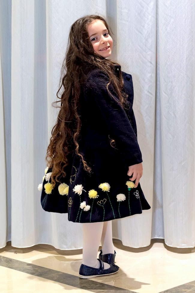 Adriana Scopelliti Stilista Calabrese - moda bambino