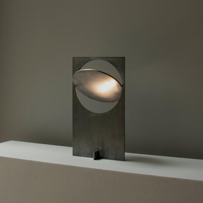 Obj01 Lamp by Manu Bano