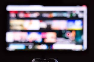 Tv sfocata - Netflix serie TV fantascienza