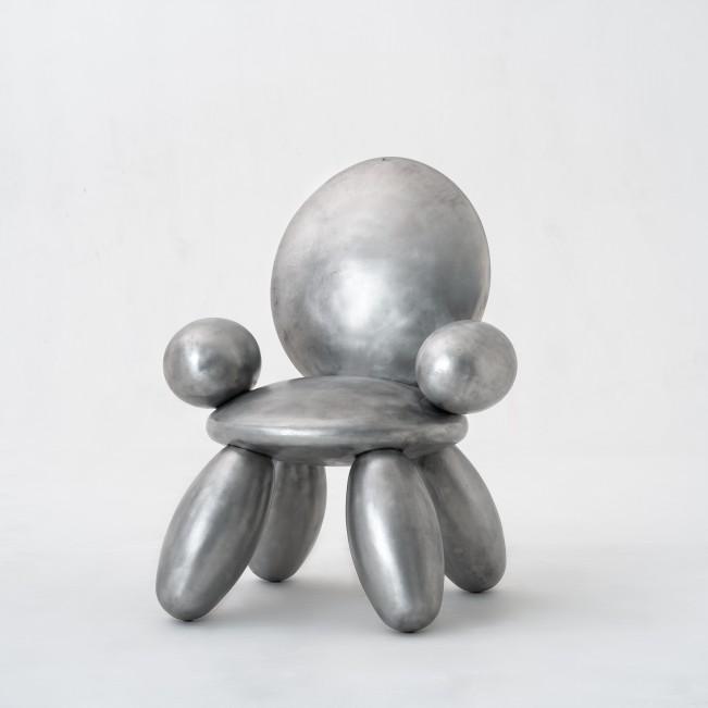Bubble Chair by Grigorii Gorkovenko