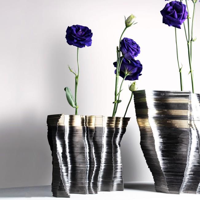 Canyon Vase by Eason Yang, Bryan Leung and Amanda Lin