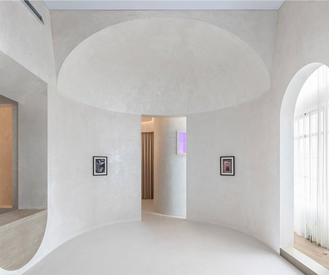 Evd Office by Yang Bing and Hao Liyun