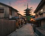 """Questa immagine è stata definita """"la fotografia più bella di Kyoto"""""""
