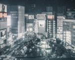 L'inusuale fotografia di Yoshito Hasaka, aka F7