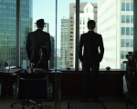 Suits, il fascino di giacca e cravatta in TV