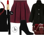 Thy Outfit #13 – Christmas in Red