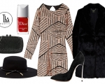 Thy Outfit #14 - Capodanno Chic