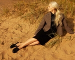 Oldushka: l'agenzia che assume solo modelli e modelle over 45